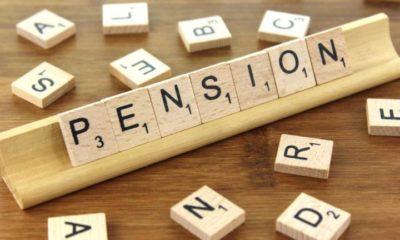 pension funds - Investors King