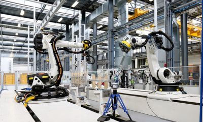 Manufacturing Sector - Investors King