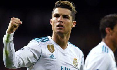 Cristiano Ronaldo-Investors King