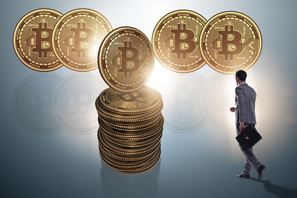 Bitcoin-Investors King