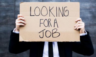 First Generation Unemployment