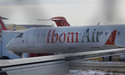 Ibom Air - Investors King