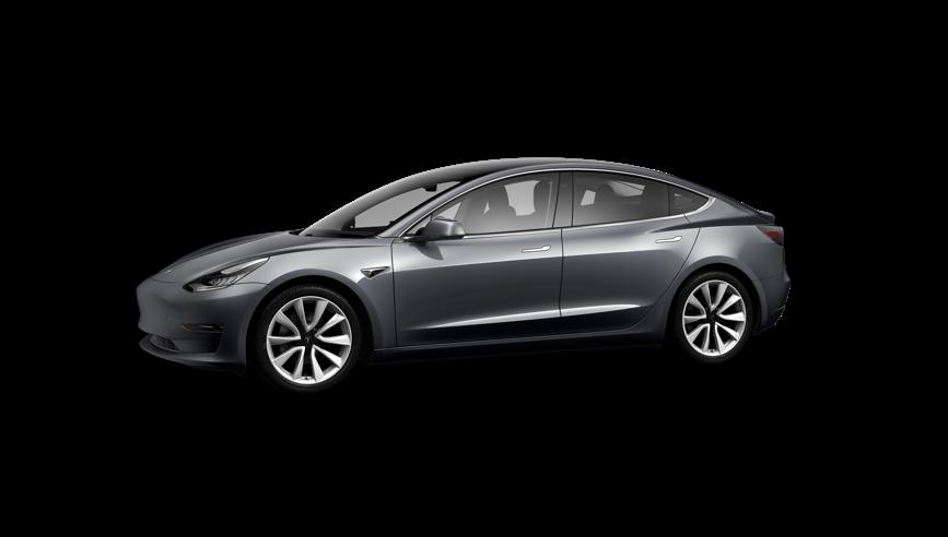 Tesla Model 3 - Investors King