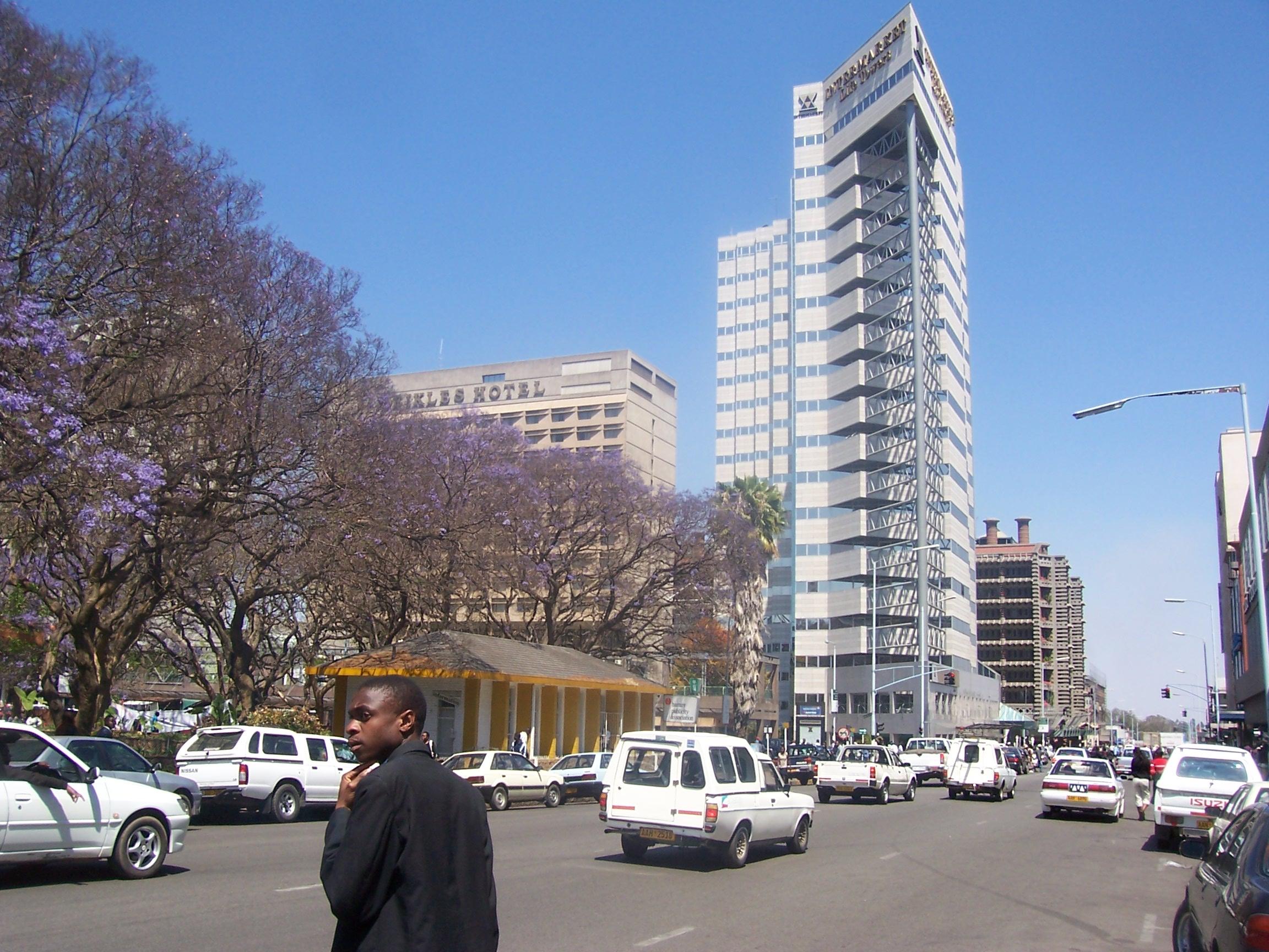Zimbabwe's economy - Investors King