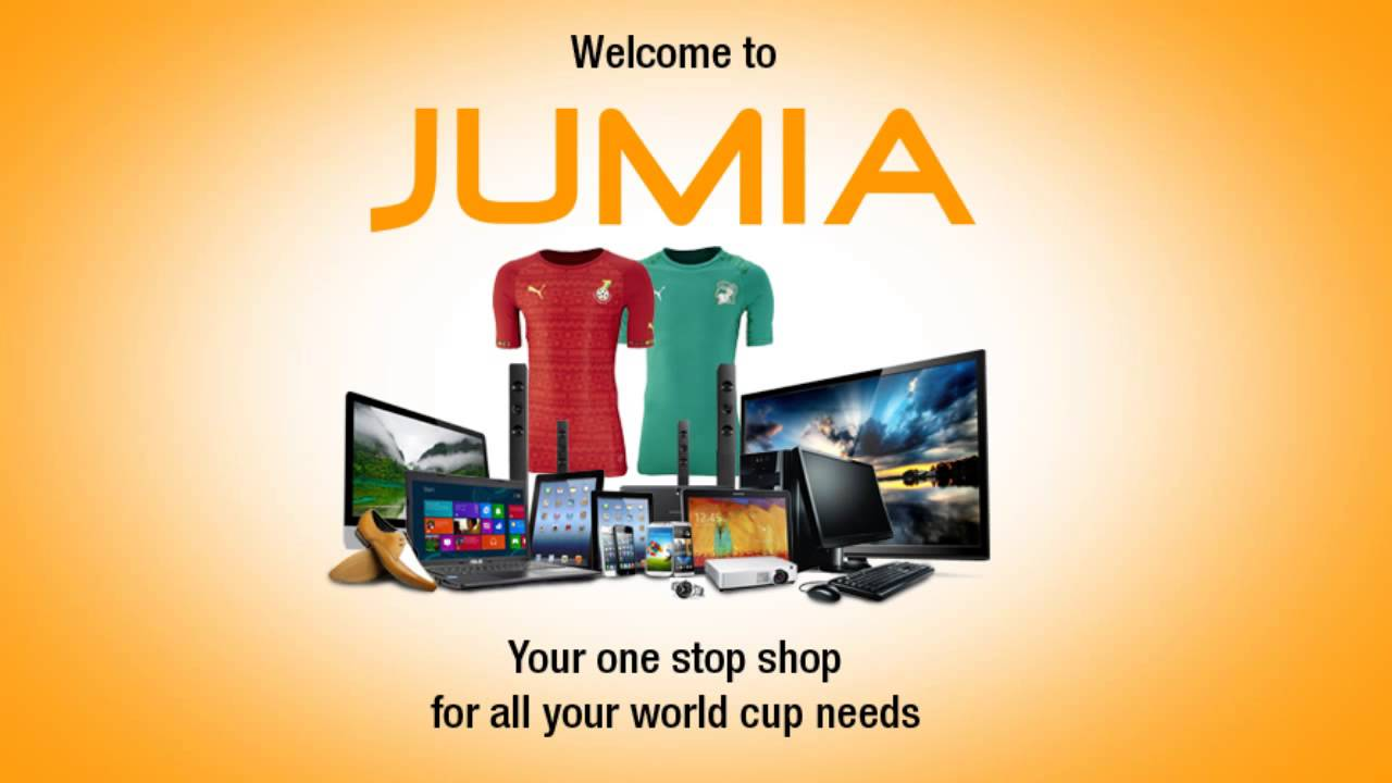 Jumia ecommerce