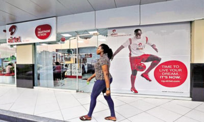 Airtel Financial Results