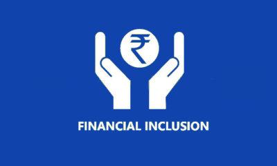 Financial Inclusion- Investorsking