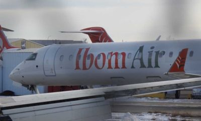Ibom airline