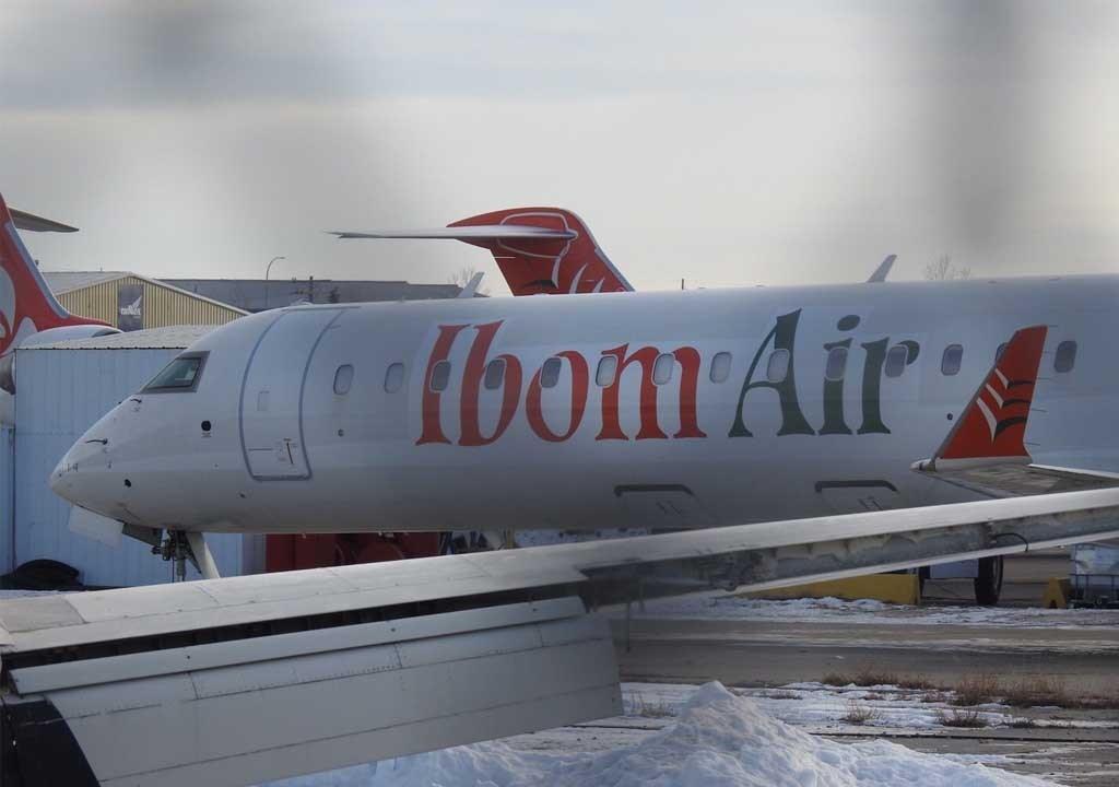 Ibom airline