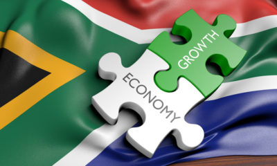 South Africa's economy - Investors King