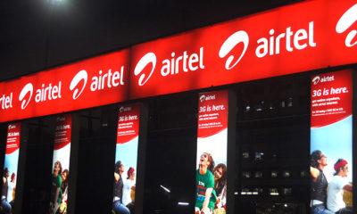 Airtel Africa Plc - Investors King