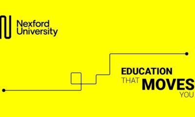 Nexford University - Investors King
