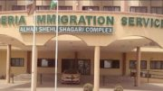 Nigeria Immigration Service 1