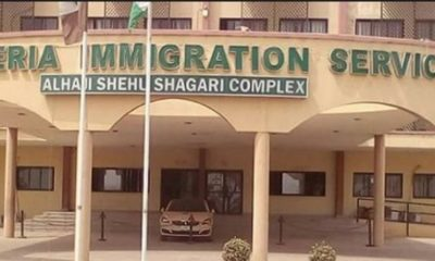 Nigeria Immigration Service 1