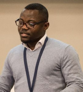 Dr Tunde Olayanju