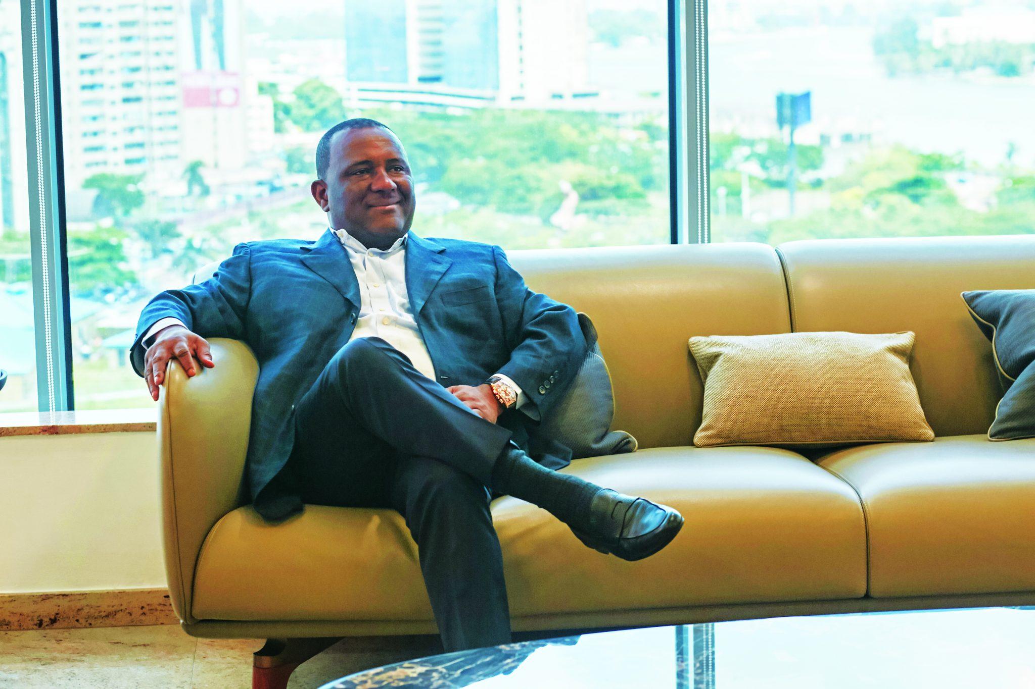 Abdul Samad Rabiu