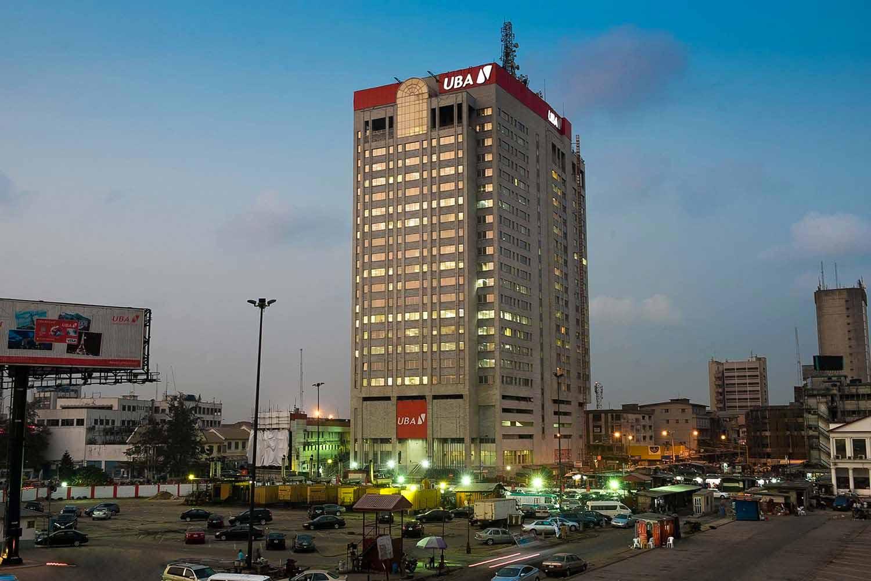 UBA Insider dealings
