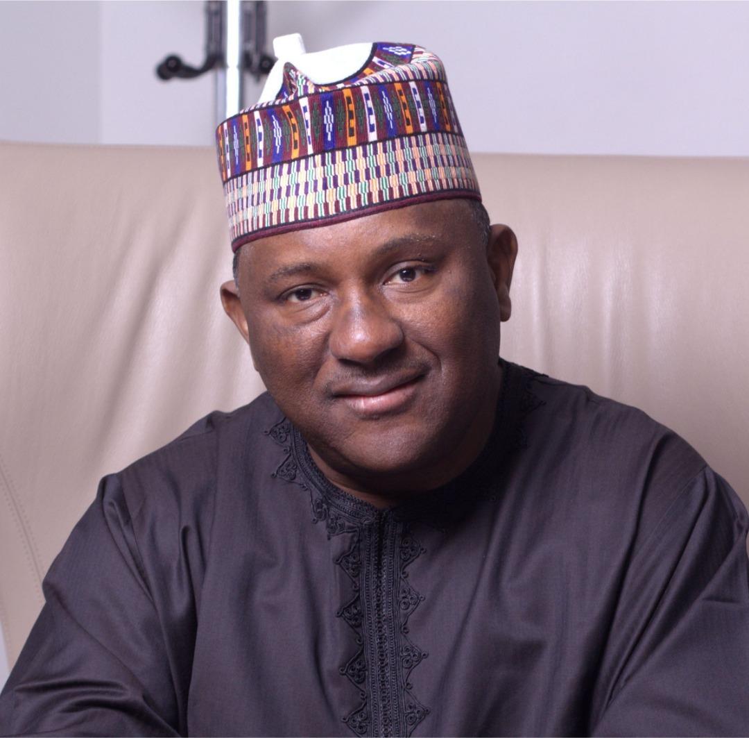 Abdul Samad Rabiu - Investors King