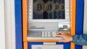 Bitcoin ATM