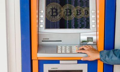 Bitcoin ATM - Investors King