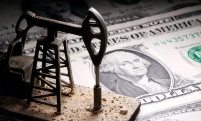oil - Investors King