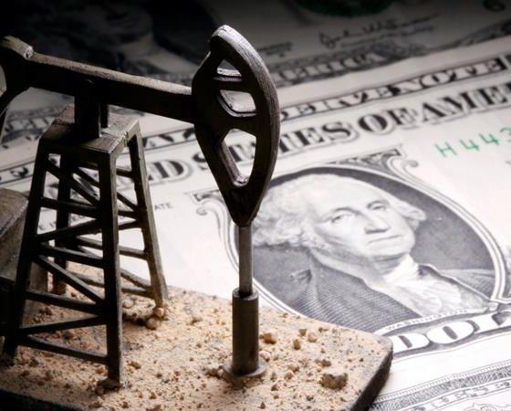 Crude oil - Investors King