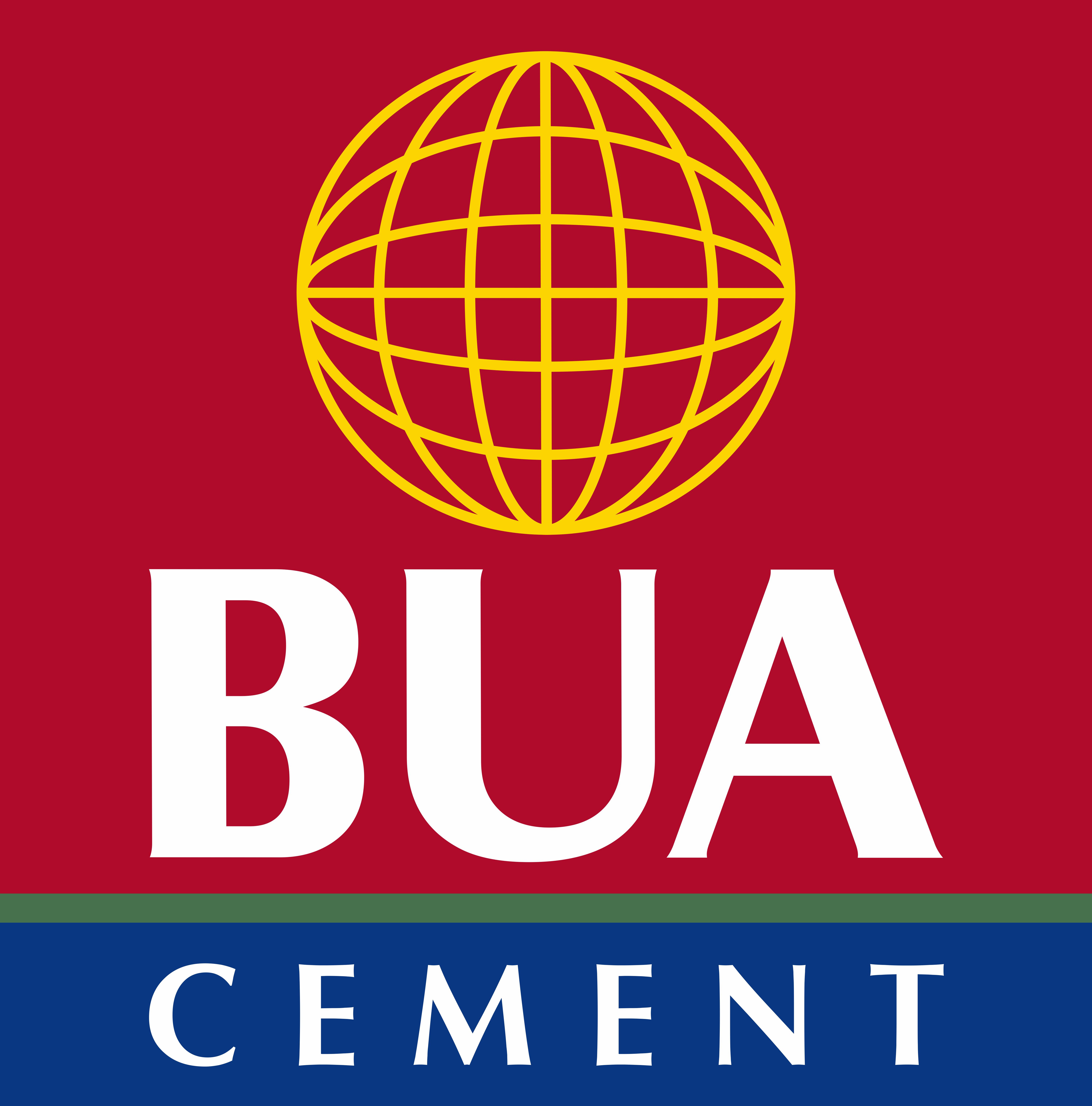 BUA Cement Logo