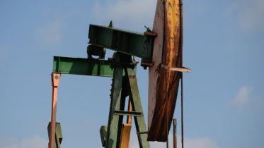 oil jerk