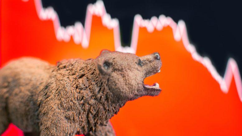 stock bear