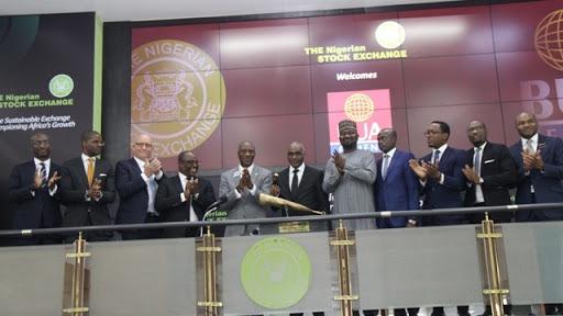 BUA Cement stock - Investors King