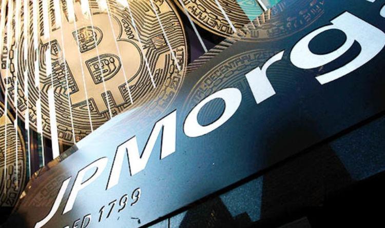 JPMorgan - Investors King