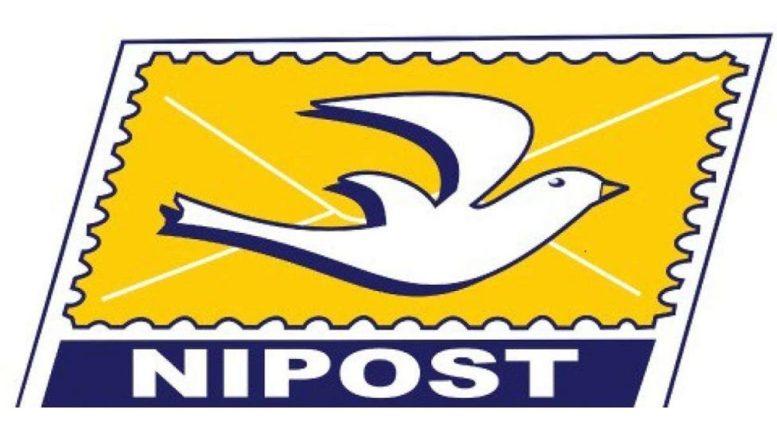 NIPOST logo 1