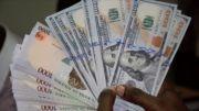 Naira Dollar Exchange Rate