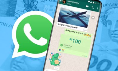 WhatsApp Launches Payments in Brazil to Push it to Other Countries 2