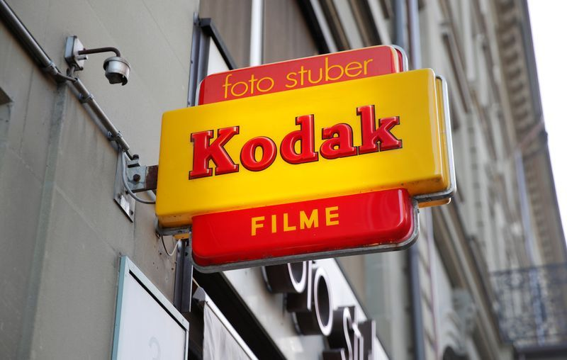 Why Kodak Stock Gains Over 1500 Why You Should Be Careful Investors King