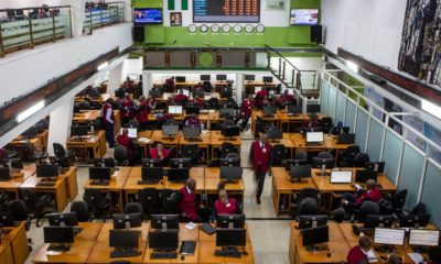 Nigerian Stock Exchange - Investors King