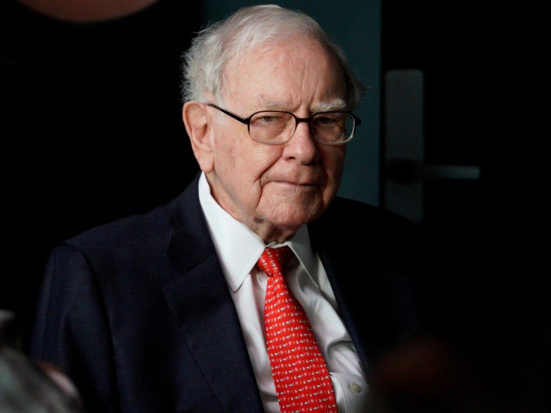 Warren Buffett - Investors King