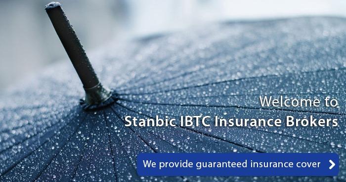 stanbic IBTC Insurance