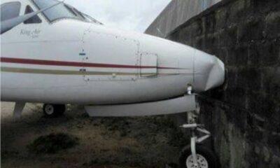 Beechcraft King Air Jet