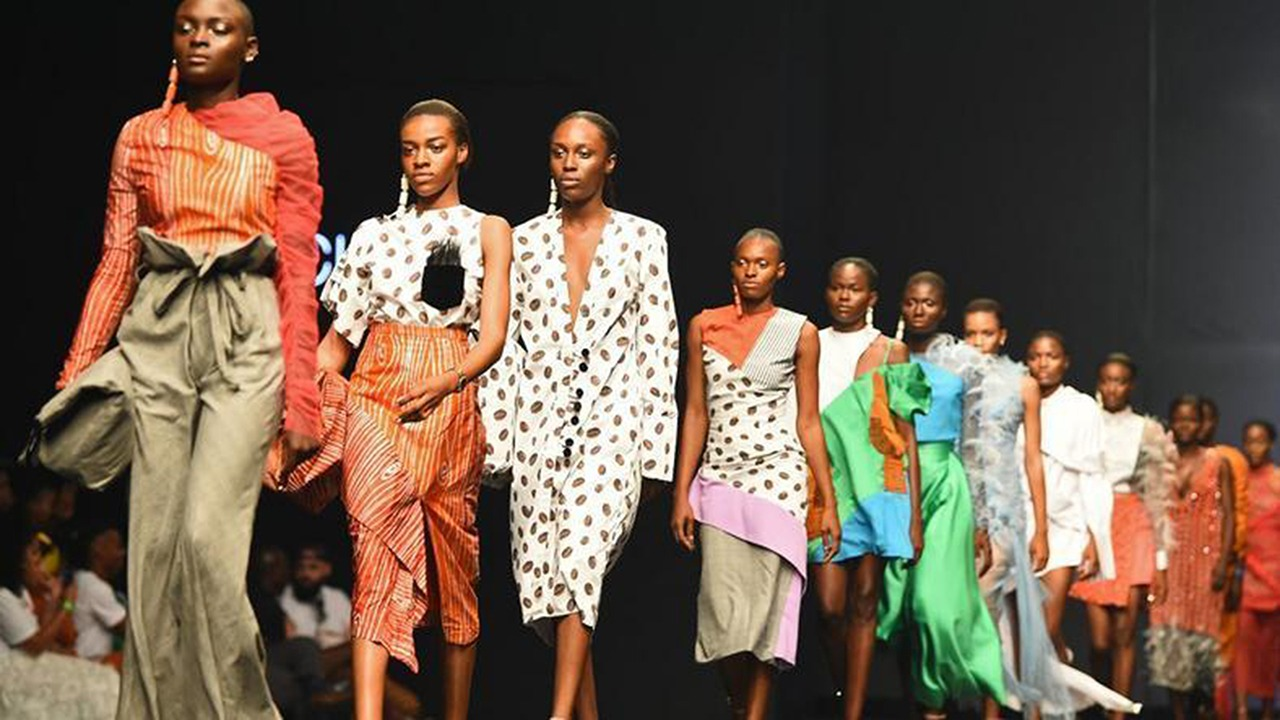 Nigeria Generates N3 2 Trillion From Fashion Tourism Industry