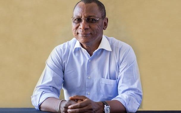 Dr Tunji Funsho