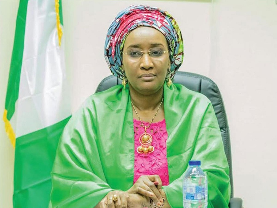 Sadiya Farouq