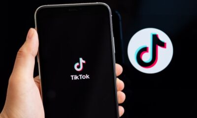 tiktok valuation