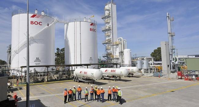 BOC Gases Nigeria Plc - Investors King