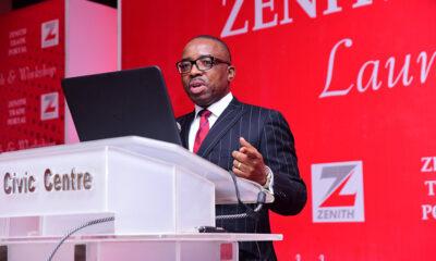 Ebenezer Onyeagwu - Investors King