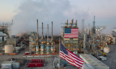 U.S. Crude Oil - Investors King