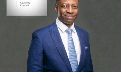 Sam Adeyemi