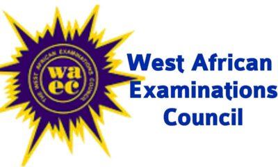 WAEC results