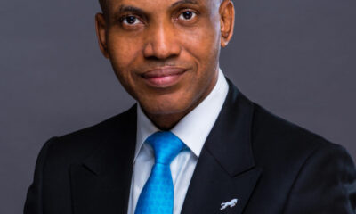 Union Bank Appoints Emeka Okonkwo as CEO Following Emeka Emuwa Retirement