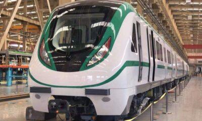 Lagos-Ibadan Train Services - Investors King